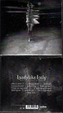 "LADYLIKE LILY ""Get Your Soul Washed"" (CD Digipack) 2012 NEUF"