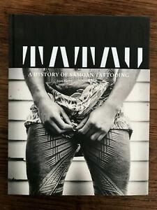 TATAU - History of SAMOAN TATTOOING - TATTOO'S Polynesia.