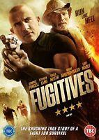 Fugitives DVD Nuevo DVD (101FILMS248)