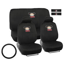 11 piece Pucca Exquisite Seat Cover Full Set Front and Rear