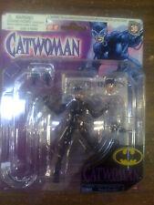 DC MICROMAN Catwoman Figure MA-10 Takara  NEW Free Ship US RARE