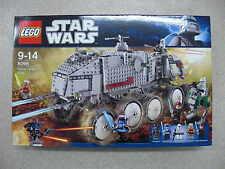 LEGO Star Wars 8098 - Clone Turbo Tank - NEU NEW MISB