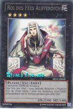 Yu-Gi-Oh ! Carte Roi des Fées Albverdich REDU-FR049 (REDU-EN049) - VF/RARE