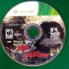 Dead Island: Riptide (Microsoft Xbox 360, 2013) Disc Only # 14702