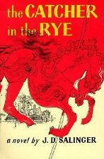The Catcher in the Rye by J. D. Salinger (2001, Paperback)