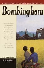 Bombingham by Anthony Grooms - Pre-owned paperback - Free shipping