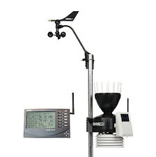 Davis Vantage Pro2 Professional Wireless Weather Station 6152UK NEW!!