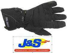 GORE-TEX Exact Breathable Motorcycle Gloves