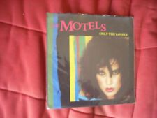 THE MOTELS : ONLY THE ONLY   + 1 (  KIM WILDE  , BLONDIE , PRETENDERS )
