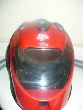 Dirt Devil SD40010 - Black/Red - Canister Cleaner