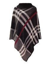 Écharpes et châles ponchos noir pour femme
