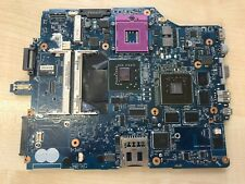 Sony Vaio VGN-FZ VGN-FZ21S PCG-391M Motherboard MBX-165 A1369749B UNTESTED