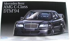 Mercedes-Benz AMG C-KLasse  DTM'94  Bausatz  FUJIMI  Maßstab 1:24  OVP  NEU