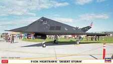 Hasegawa 02256 F-117A Nighthawk Desert Storm Limited Edition 1/72