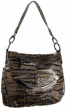 HOBO INTERNATIONAL HANDBAG VIVIENNE FLAP BAG CROSSBODY MESSENGER MULTI $268