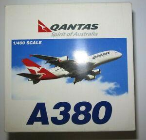Dragon Wings Qantas Airbus A380 - 55914 - 1/400