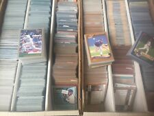 2000 2001 2002 2003 Topps Bowman Finest Others Complete Your Set You Pick 10 Lot