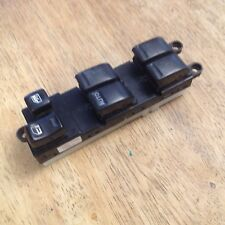 2000-2006 Nissan Sentra Master Power Window Control Switch OEM [Fast Shipping!]