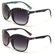 DG Eyewear Oval 100% UV400 Sunglasses for Women