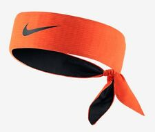 Nike Premier Tennis Bandana Running Head tie Basketball 621208-853 Hyper Crimson
