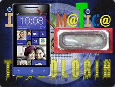 HTC WINDOWS Phone 8S autoparlante conversazione auricolare alto (non suoneria!!)