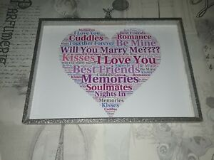 will you marry me word art fiance fiancee gift