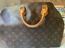 Louis Vuitton Speedy 40 Monogram Vintage