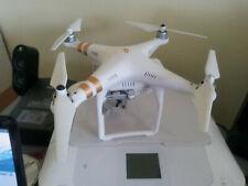 Dji Phantom 3 Standard - 4K Camera Drone  (with controller)