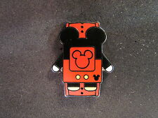 Disney 2014 Hidden Mickey Pin-Mickey (from set) Character Magicbands Wave B-WDW