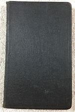 1912 Thy Kingdom Come Pocket Studies in the Scriptures IBSA Watchtower Original