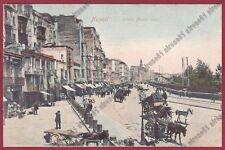 NAPOLI CITTÀ 231 Cartolina 1900