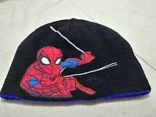 The Spectacular Spider Man Youth Beanie