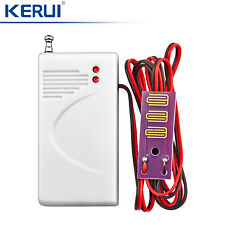 Wireless Water Intrusion Detector Sensor for KERUI Home Alarm Security System