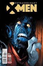 Extraordinary X- Men #7 (NM) `16 Lemire/ Ibanez  (1st Print)