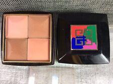 Vintage Givenchy Prisme Soleil Sun Prism Bronzer Blushers 1 Only Stored Make Up