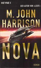 Nova von M. John Harrison (2007)