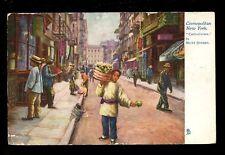 New York Pre - 1914 Collectable USA Postcards