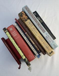 Religious And Spiritual Book Bundle Job Lot 11 Books
