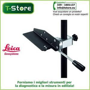 Supporto Leica LSA360-S per palina e treppiede fotografico - FATTURABILE -