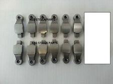 ROCKER ARMS X 12 FOR PEUGEOT 406 605 806 BOXER 2.1 TD 2.5 TD 94-04 090346
