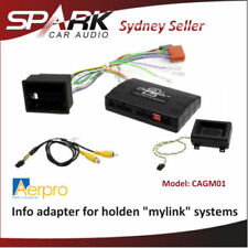 Car Audio & Video Wire Harnesses for Holden Cruze