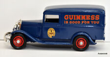 1/43 Scale Eligor Guiness Van