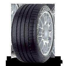 2 X New 245-45-17 MICHELIN PILOT PRECEDA 2 TYRES! MO MERCEDES 2454517 BMW HOLDEN
