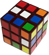 World's Smallest Rubik's Cube [New Toy] Toy, Choking Hazard