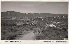 * ARGENTINA - Sierras de Cordoba - Panorama, Carlos Paz