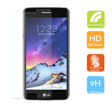 NEW 9H Tempered Glass Film Screen Protector for LG K4 2017