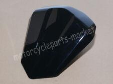 Black Rear Pillion Seat cowl fairing Cover for Yamaha YZF R6 2006-2007 06 07