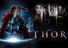 THOR A3 Poster 2