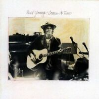 NEIL YOUNG Comes A Time CD BRAND NEW