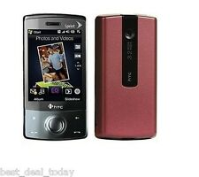 HTC Touch Diamond 6950 – 4GB - Black (Sprint) Smartphone Cell Phone
